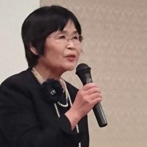 京都府自閉症協会 会長 岡美智子